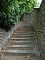 2015 London-Woolwich, Woolwich Dockyard railway station 04.jpg