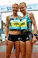 2016-04-10 HAJ Hannover Marathon, (10008) Anna und Lisa Hahner.jpg