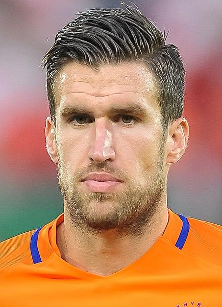 Kevin Strootman Photos Photos - AS Roma v Genoa CFC