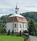 2016 Kościół Matki Bożej Różańcowej w Radomierzu 03.jpg