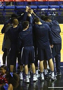 2016–17 Villanova Wildcats men's basketball team - Wikipedia