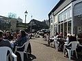 2018-04-22 Lifeboat Café, Marine View, Esplanade, Cromer (1).JPG