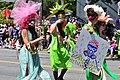 2018 Fremont Solstice Parade - 162-bee contingent (43439528421).jpg