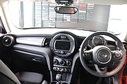 2018 Mini Cooper 3-Door Hatch 1.5 Interior.jpg