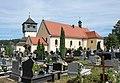 2018 Zespół kościoła św. Bartłomieja w Kudowie-Zdroju 3.jpg