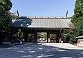 2018 shinmon (Yasukuni Shrine).jpg