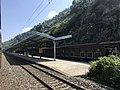 201908 Platform 2,3 of Tongzi Station.jpg