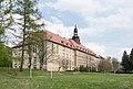 2019 Klasztor Zgromadzenia Sióstr Maryi Niepokalanej w Bardzie 01.jpg