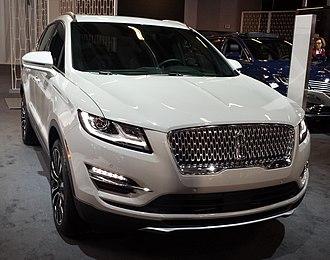 Lincoln MKC - 2019 Lincoln MKC