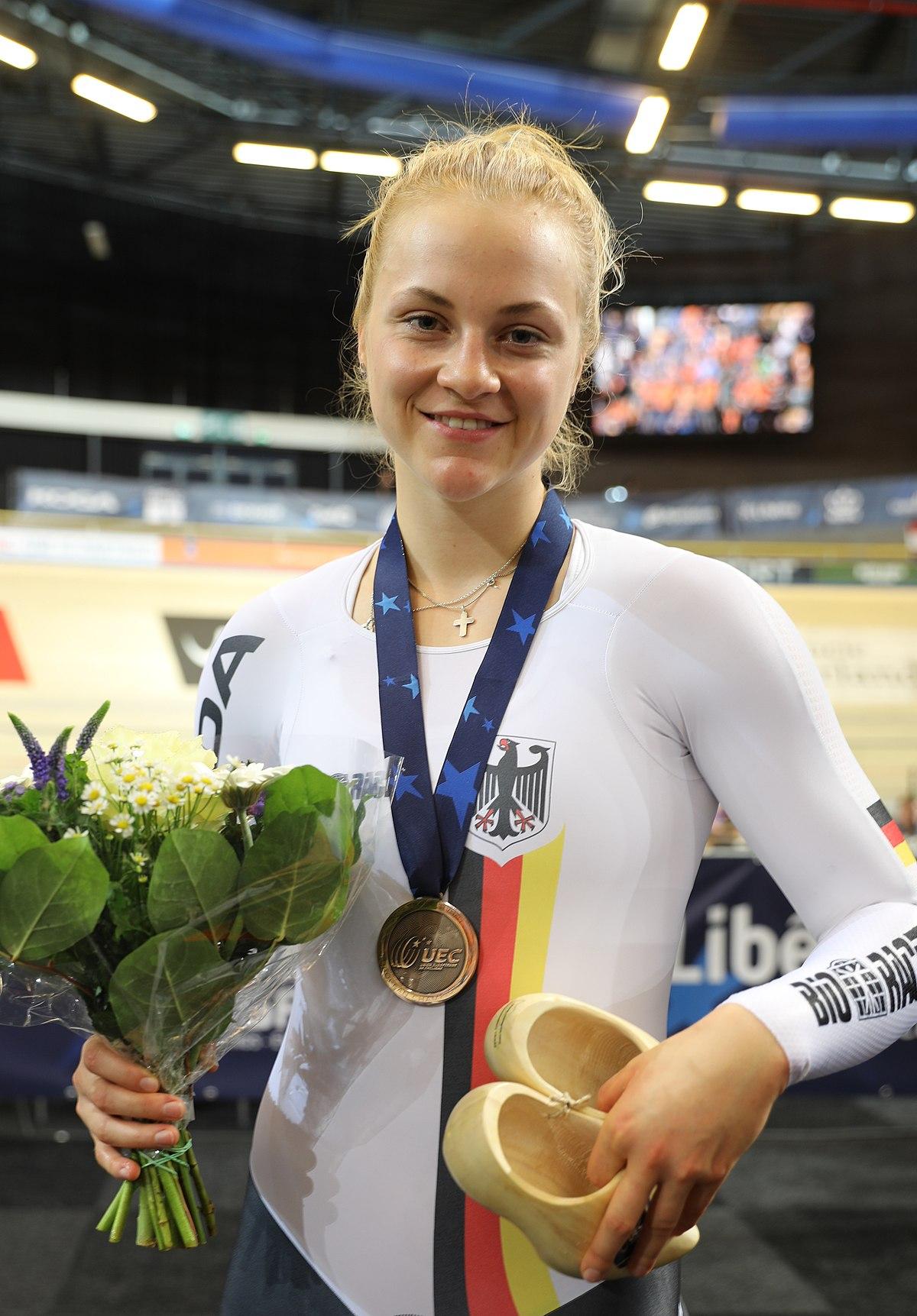Lea Sophie Friedrich