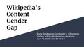 2020 WikiEdu - Wikipedia's Content Gender Gap.pdf