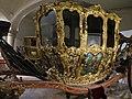 227 Palau del Marqués de Dosaigües (València), carrossa de les Nimfes.jpg