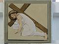 230313 Station of the Cross in Saint Louis church in Joniec - 07.jpg