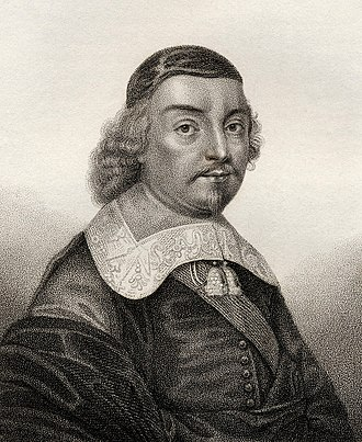 Mildmay Fane, 2nd Earl of Westmorland - Image: 2nd Earl Of Westmorland