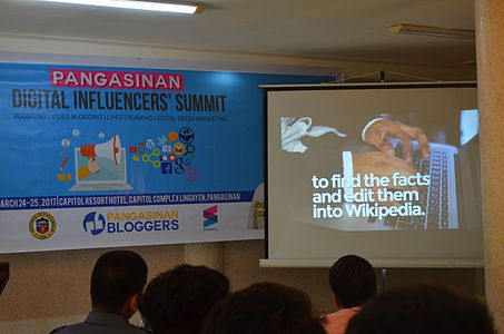 2nd Wikipedia Edit-a-thon in Pangasinan 17.JPG