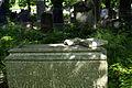 2viki Cmentarz żydowski na Ślężnej. Foto Barbara Maliszewska.jpg
