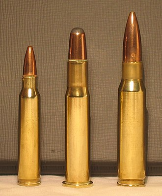 .30-30 Winchester - Image: 30 30