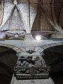 310 Església de Sant Pere (Canet de Mar), estació del viacrucis.JPG