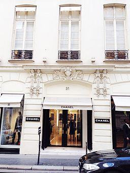 31 Rue Cambon Ancien Ancien appartement de Coco Chanel 2
