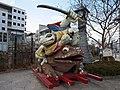 3 Chome Ōte, Matsumoto-shi, Nagano-ken 390-0874, Japan - panoramio (1).jpg