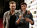 3 Feet Smaller - Amadeus Austrian Music Award 2012 a.jpg