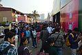 41st International Kolkata Book Fair - Milan Mela Complex - Kolkata 2017-02-04 5088.JPG