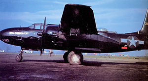 422d Night Fighter Squadron Douglas A-20 Havoc.jpg