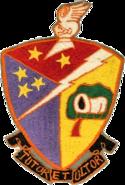 49th Fighter Group - Emblem