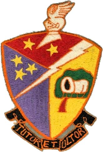 49th Operations Group - Emblem of the 49th Fighter Group