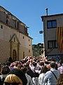 4d7a de la Jove de Tarragona - TastaVerd 2015 - Sant Mateu de Riudecanyes P1260420.jpg