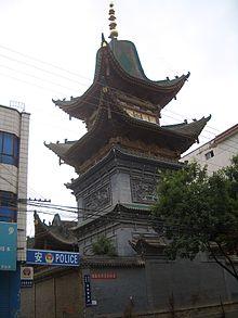gongbei islamic architecture wikipedia