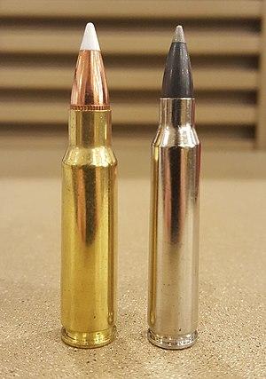 6.8mm Remington SPC