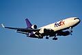 71co - FedEx MD-11F; N610FE@SYD;11.09.1999 (5423974067).jpg
