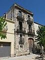 76 Ca l'Insenser, pl. de la Font, 15 (la Granada).jpg