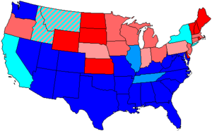 76th United States Congress - Image: 76 us house membership