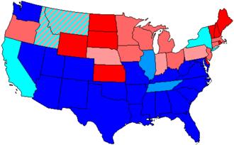 76th United States Congress - Image: 76 us house membership
