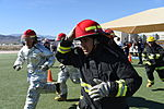 799th SFS turns up the heat, wins fire muster traveling trophy 141010-F-EK419-125.jpg
