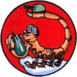834th Bombardment Squadron - Emblem.png