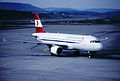 89ad - Austrian Airlines Airbus A320-214, OE-LBN@ZRH,20.03.2000 - Flickr - Aero Icarus.jpg