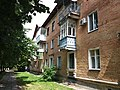 8 Shevchenka Street, Svitlovodsk (2019-07-19) 03.jpg