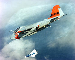 A-6E Intruder releasing a Walleye II.jpg