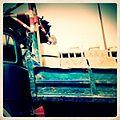 A-POIS Giuditta Nelli - Senegal 2012 - Dakar, Means of transport Work truck.JPG