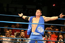 A.J. Styles - Wikipedia, the free encyclopedia