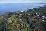 A0269 Tenerife, Looking direction El Tanque - Roque de Garachico aerial view.jpg