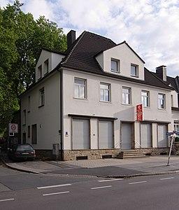 Sengsbank in Dortmund