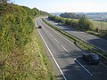 A41 near Berkhamsted - geograph.org.uk - 592716.jpg