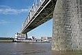 A4i013 2mp Lee Synnott at Clark Bridge (6371135503).jpg