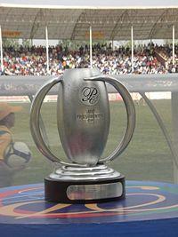 Copa Presidente de la AFC