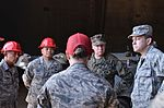 AF civil engineer visits PRTC, commends progression 130227-F-BN304-338.jpg