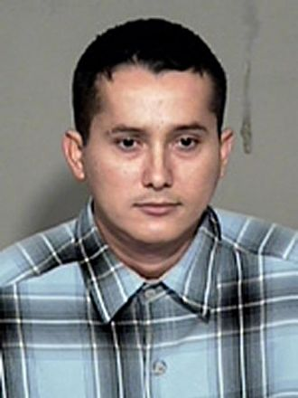 FBI Ten Most Wanted Fugitives - Alexis Flores